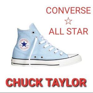 CONVERSE ☆ ALL STAR Chuck Taylor Blues!